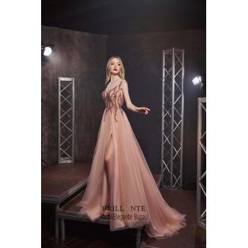 2020 Rochie eleganta 409