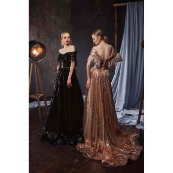 2020 Rochie eleganta 410