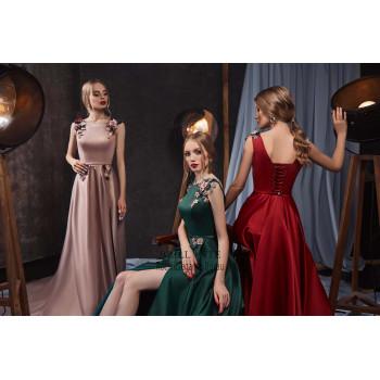 2020 Rochie eleganta 426