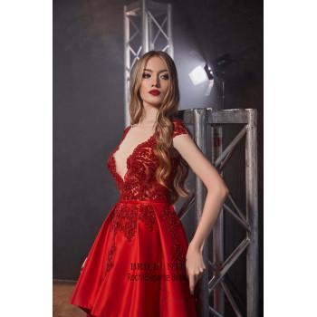 2020 Rochie eleganta 430