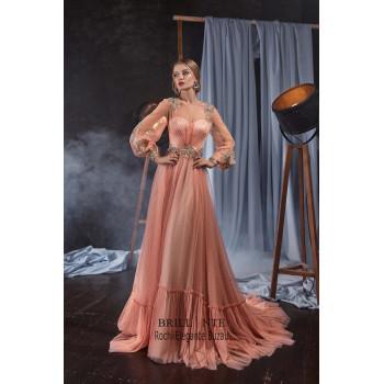 2020 Rochie eleganta 435