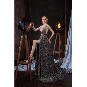 2020 Rochie eleganta 444