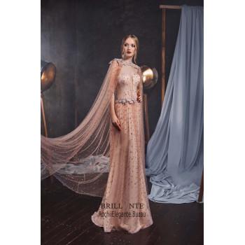 2020 Rochie eleganta 447