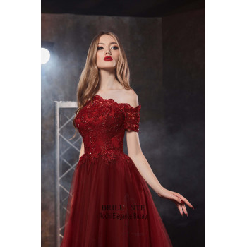 2020 Rochie eleganta 453