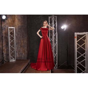 2020 Rochie eleganta 457