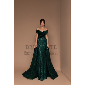 2020 Rochie seara Luxury 190