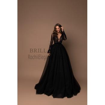 2020 Rochie seara Luxury 195