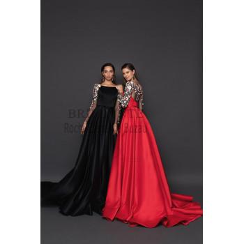 2020 Rochie seara Luxury  043