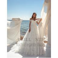 2021 Rochie mireasa ELICABETH