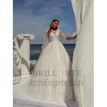 2021 Rochie mireasa OLIVIA