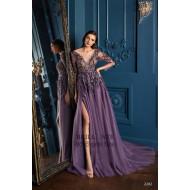 2021 Rochie seara Luxury 2202