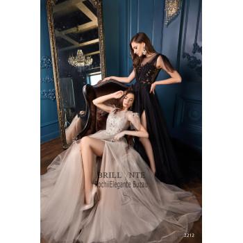 2021 Rochie seara Luxury 2212