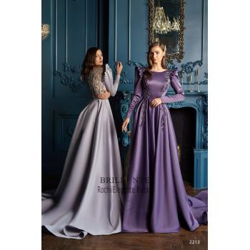 2021 Rochie seara Luxury 2213