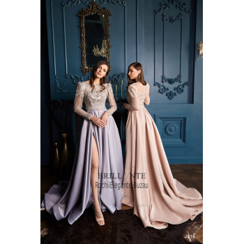 2021 Rochie seara Luxury 2215