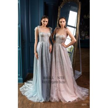 2021 Rochie seara Luxury 2217
