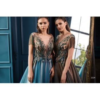 2021 Rochie seara Luxury 2224