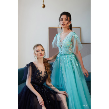 2021 Rochie eleganta 600