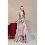 2021 Rochie eleganta 605