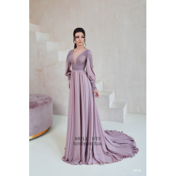 2021 Rochie eleganta 610