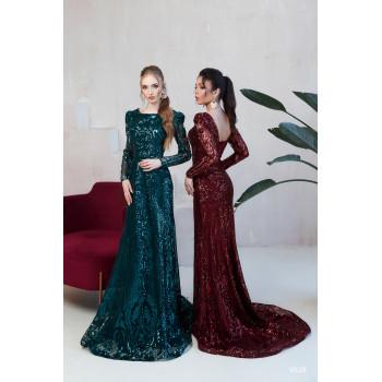 2021 Rochie eleganta 628